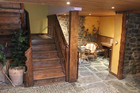 Apartamento para 4-6 personas en Aragües - Apartmen