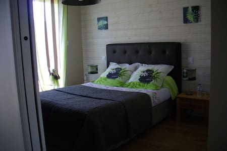 suite marronnier - Bed & Breakfast