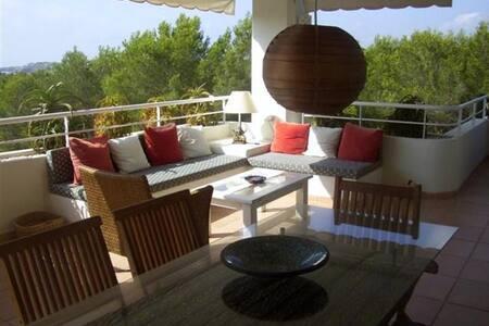 Apartamento en Ibiza. San Carlos - Santa Eulària des Riu