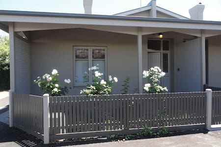 Ambler Cottage - Unley