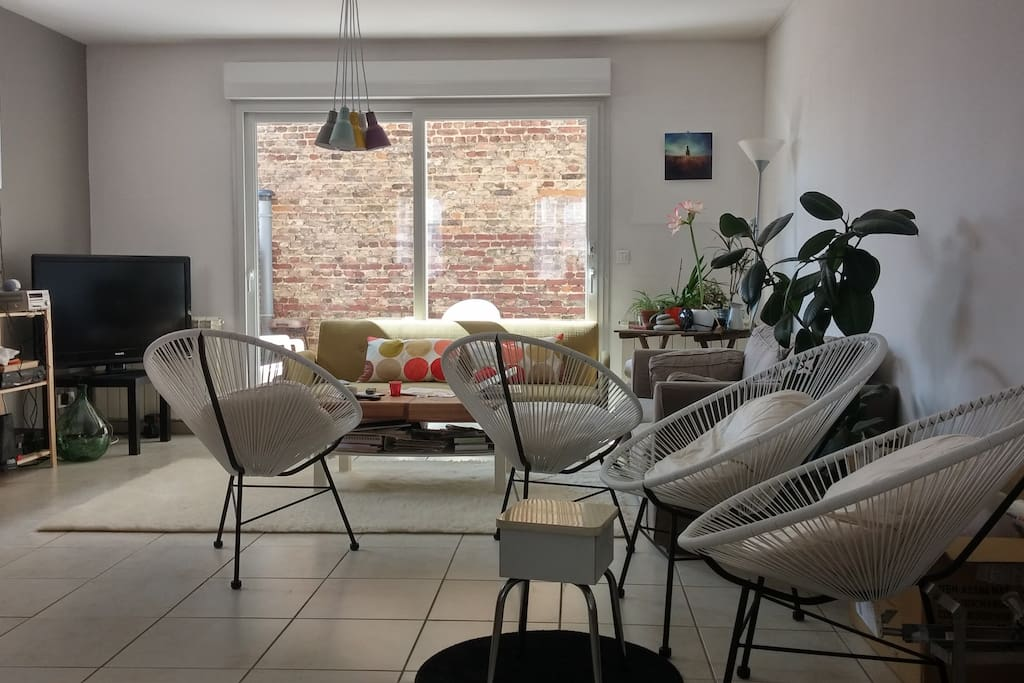Chambre avec bureau houses for rent in amiens for Bureau amiens