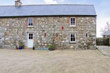 """""""Alice"""" Self-catering cottage"""
