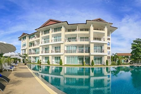 Taipan Resort & Condominium Hua Hin - Condominium