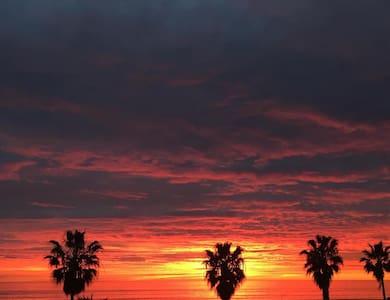 Charming 1 bdr on VENICE BEACH - Los Angeles - Apartment