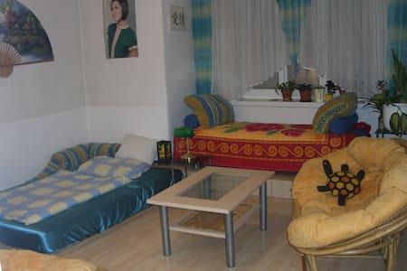 Nice flat close to centre - Lakás
