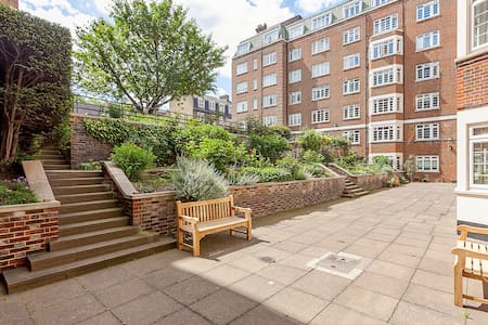 Gorgeous and Cosy Flat in Heart of Kensington - London - Apartment