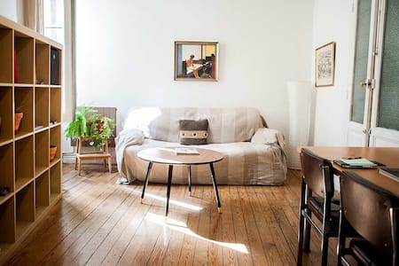 Double room in the heart of Madrid - Madrid - Bed & Breakfast