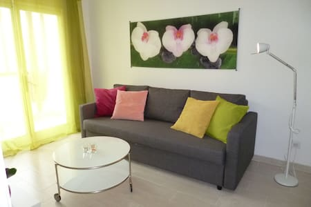 Downtown by the sea - Arrecife - Apartment