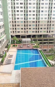 North Pattaya 1 bedroom - Apartment