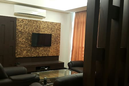 2 bed room at city point L 2 - Kota Bharu - Daire