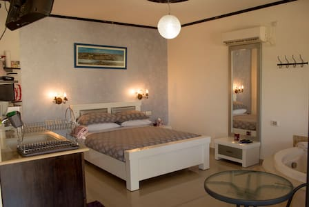 Biblical Retreat Center Galilee - Luxury Zimmer - Kinneret