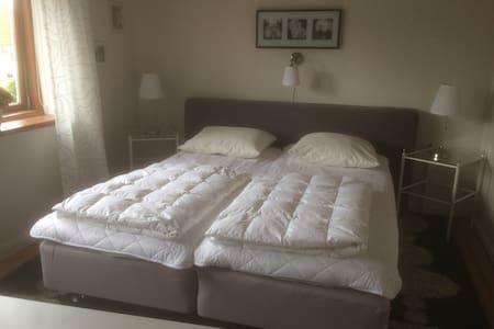 Svalegaarden. Bed& Breakfast - Bed & Breakfast