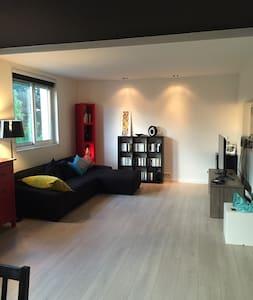 Belle villa rénovée proche Toulouse - Montrabé - Hus