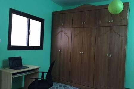 Safe haven near Diplomatic Quarters - Apartment