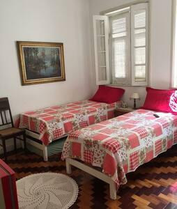 Melhor suite em Ipanema - Rio de Janeiro - Apartment