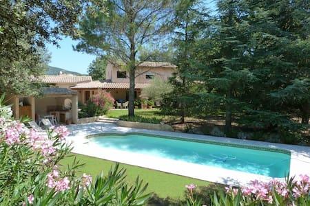Grande villa en Luberon, Provence - Lauris