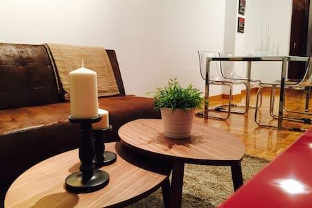 Cozy Flat in Salamanca - Wohnung
