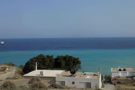 Appartment by the sea (2/4) - Mires - Daire