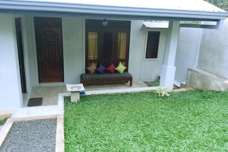 Furnished Holiday bungalow - Apartment