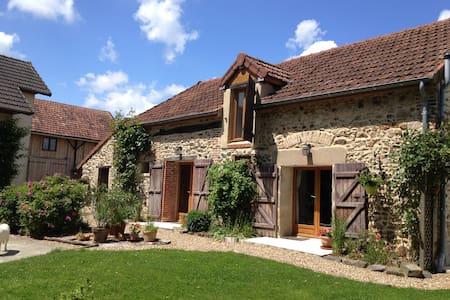 La Morvandelle Cottage - Avrée