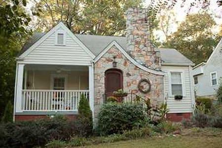 conley hills cottage - Apartamento