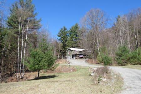 Serene ADK Home Near Lake George - Diamond Point - Casa