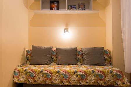 Small cozy apartment in Riga center - Appartement