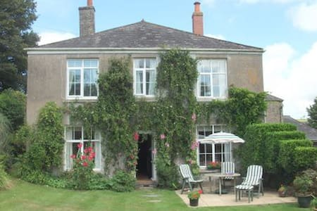 Youngcombe - Bed & Breakfast