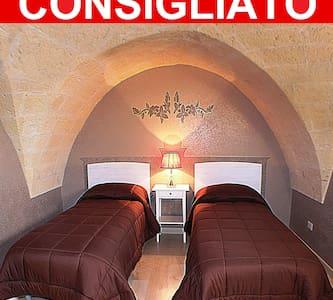 B&B Duca Orsini - Camera Familiare (Max 4 Persone) - Bed & Breakfast