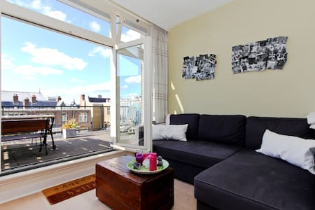 Lovely apartment on TOP location