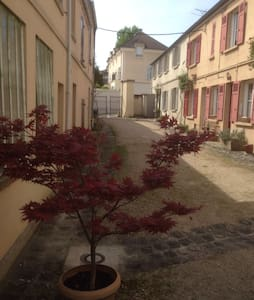 House 20 min Paris 6 versailles - Marly-le-Roi