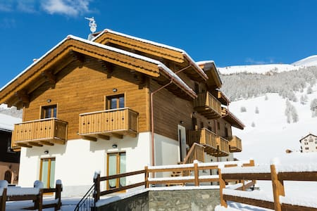 Brand new 2016 lux apartment - 2 - Livigno