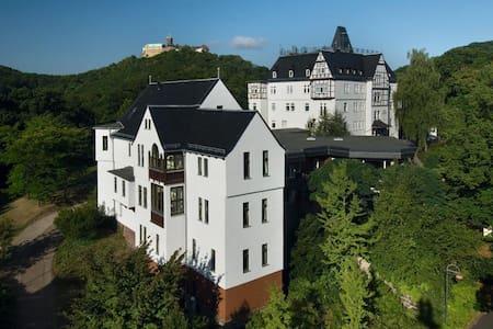 Doppelzimmer am Fuße der Wartburg - Eisenach - Annat