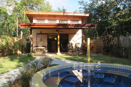 Gato Cansado - Secluded Honeymoon!