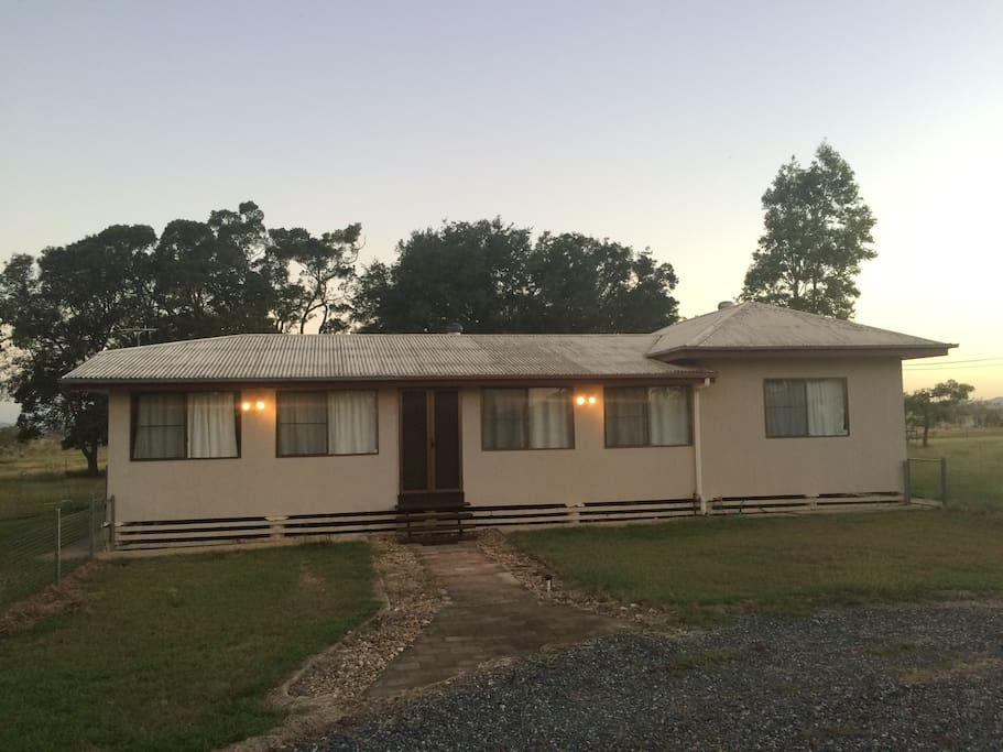 Pandora Cottage