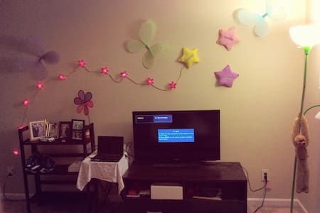 Room in Murfreesboro - Apartament