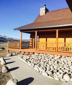 Golden Eagle Retreat South Fork, CO - House