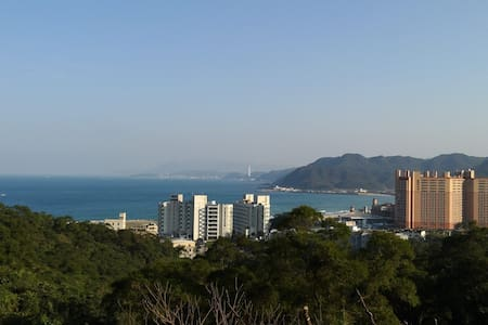Suite, Jade Bay, New Taipei, Taiwan - Wanli District - Apartment