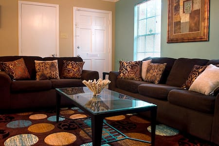 Spectacular 3 bd in tranquil park - Baton Rouge - Hus