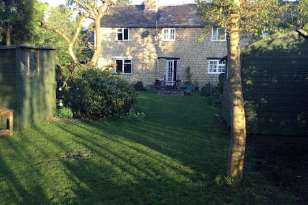 River Cottage, Buckingham - Buckingham - Casa