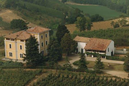 Bottirolo - Vila