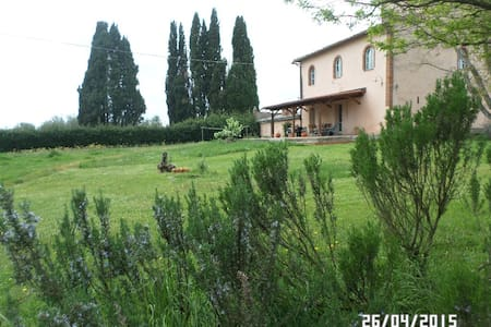 Holiday home La Fonte Ancient Villa