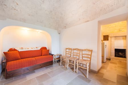 Trullino Sant'Anna - Cisternino - House