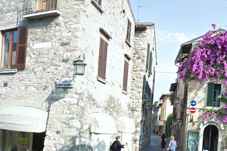 Sirmione Old Town - Appartement