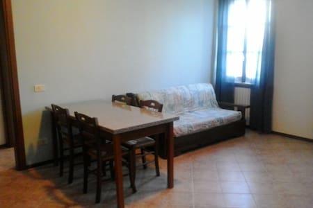 Cinzia's Houses - Apartment