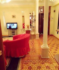 1 bedrooms in centre of Baku - Apartment