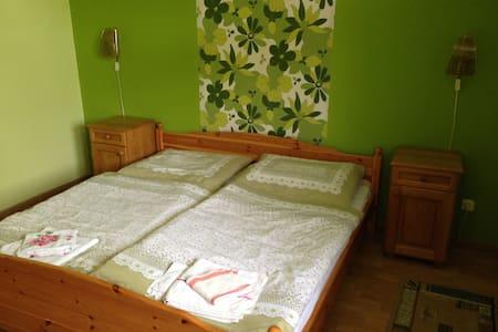 1bedroom apartament near Heviz lake - Apartment