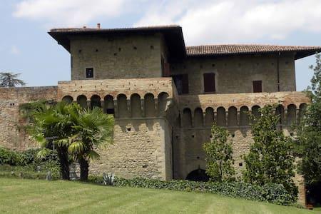 Suite del Cardinale - Istana