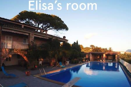 ☀️ Casa Pino e Gelsomino ☀️ - Villa