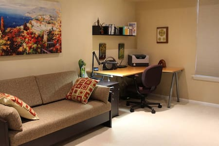 Condo by the river, 20min to Philly - Philadelphia - Wohnung